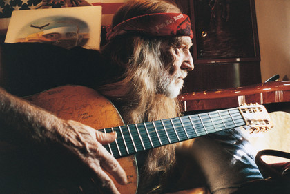 "aufgelegt spezial: sympathische fußnote - ""Willie and the Wheel"" von Willie Nelson & Asleep At The Wheel"